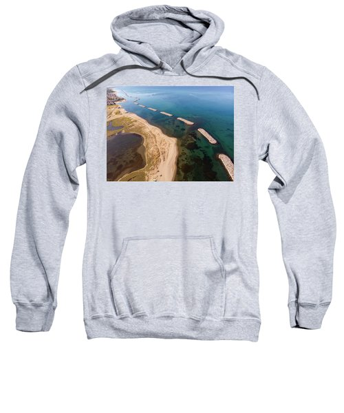 Breakwater Sweatshirt