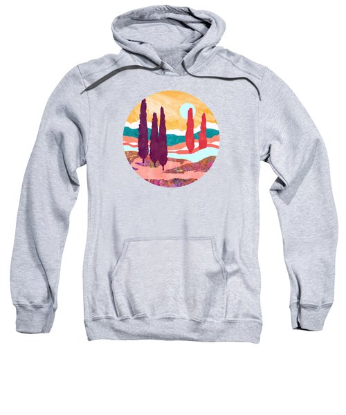 Brilliant Light Sweatshirt