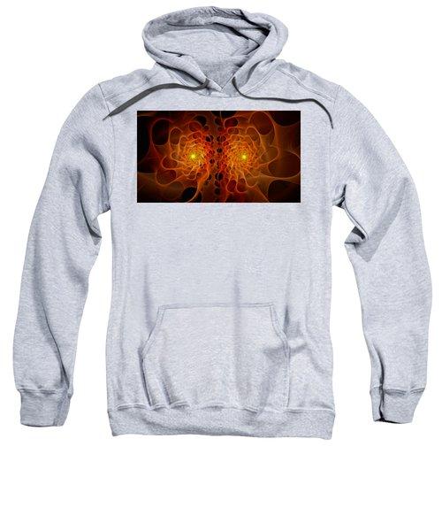 Bringers Of Light Sweatshirt