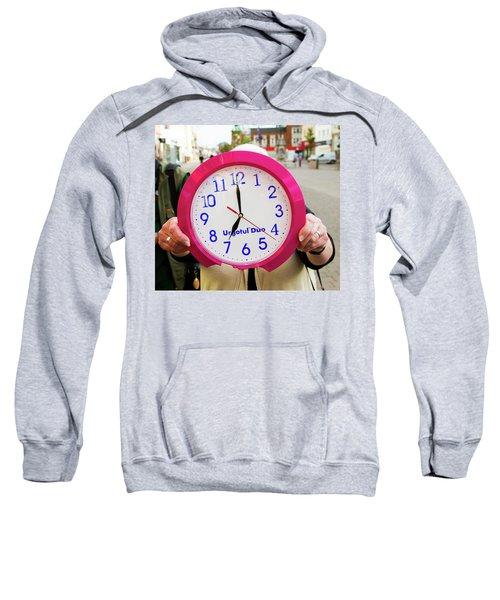 Broken Time Sweatshirt