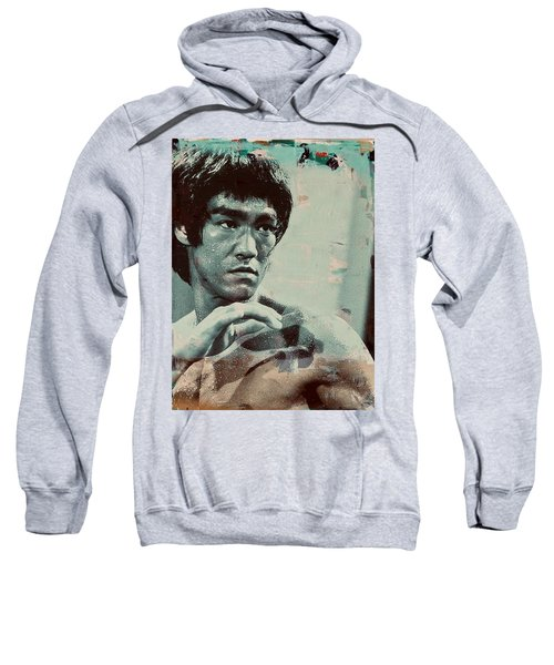Bruce Lee Sweatshirt