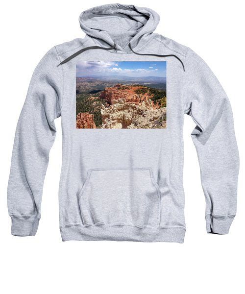 Bryce Canyon High Desert Sweatshirt