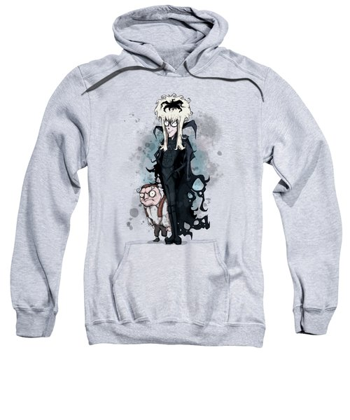 Burton Labyrinth Sweatshirt