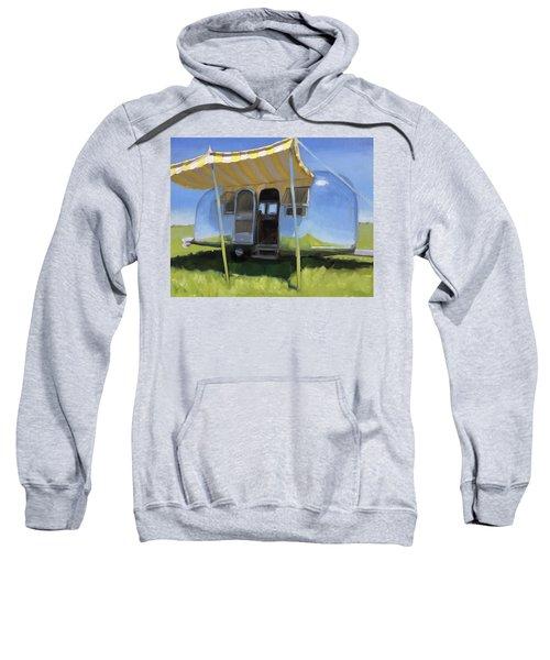 Buttercups And Lemonade Sweatshirt