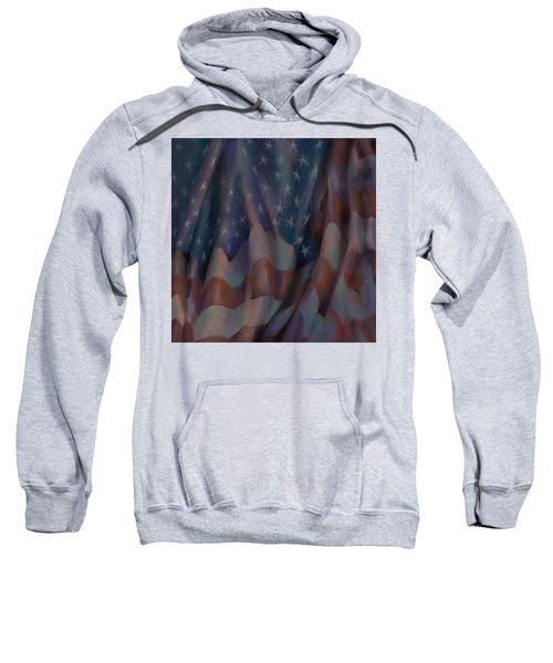 By The Dawns Early Light Sweatshirt