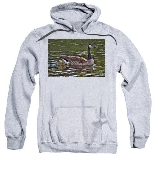 By Your Side Sweatshirt