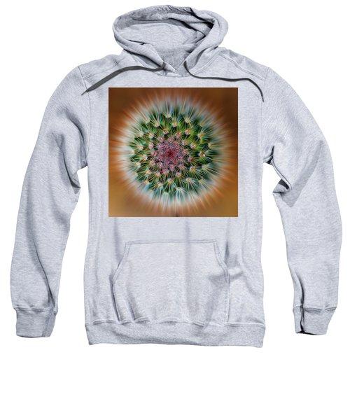 Cactus Cooler Sweatshirt