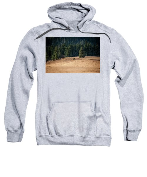 Caldera Edge Sweatshirt