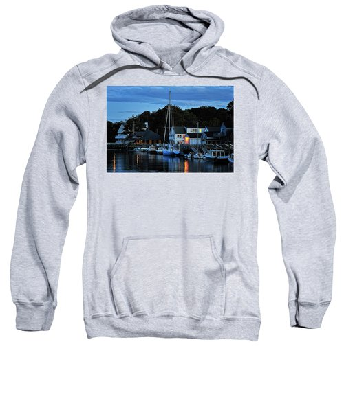 Camden Maine Twightlight Sweatshirt