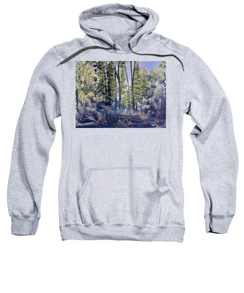 Camp Trail Sweatshirt