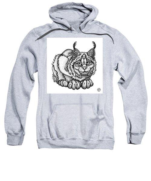 Canada Lynx Sweatshirt