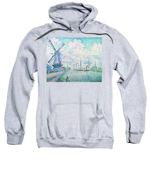 Canal Of Overschie - Digital Remastered Edition Sweatshirt