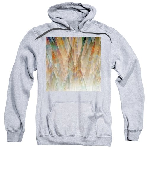 Canyon Falls  Sweatshirt