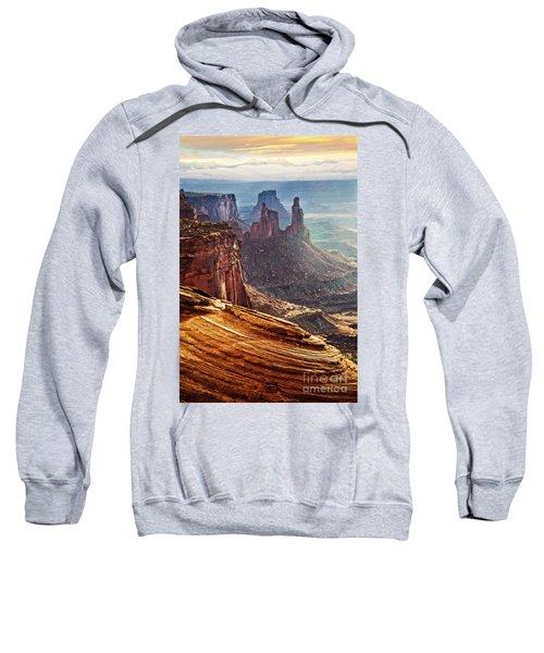 Canyonlands Sweatshirt