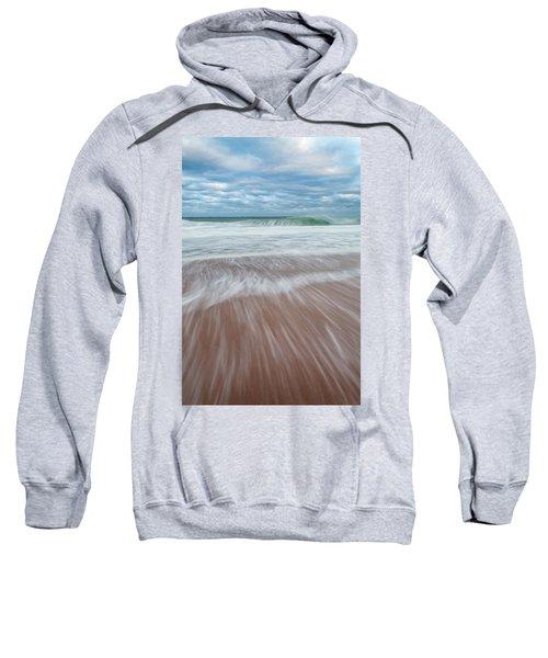 Cape Cod Seashore 2 Sweatshirt