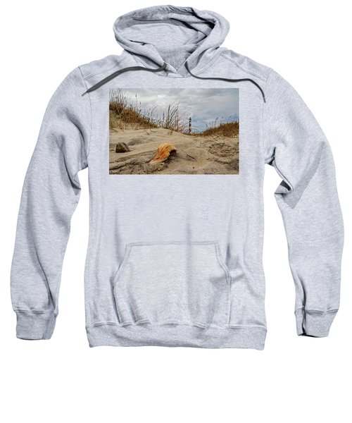 Cape Lookout Lighthouse Sweatshirt