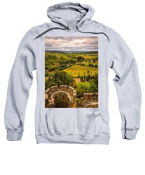 Carcassonne Sweatshirt