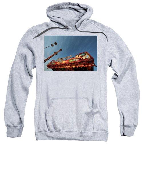 Carnival Lights Sweatshirt