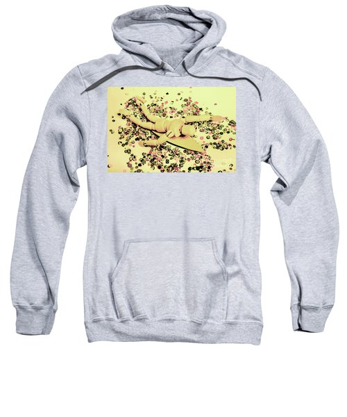 Carving Waves Sweatshirt