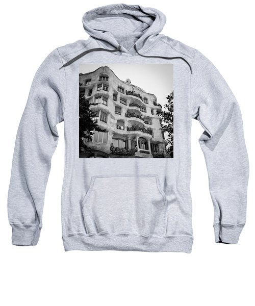 Casa Mila Sweatshirt