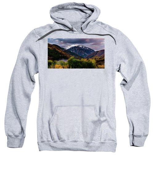 Cascade Mountain Sweatshirt