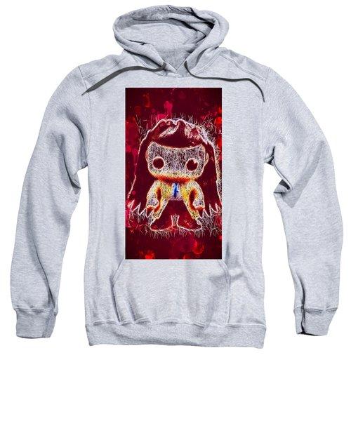 Castiel Supernatural Pop Sweatshirt