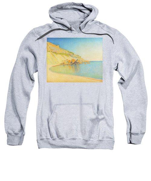 Cassis, Cap Lombard - Digital Remastered Edition Sweatshirt