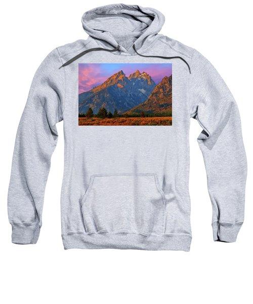 Cathedral Dawn Sweatshirt