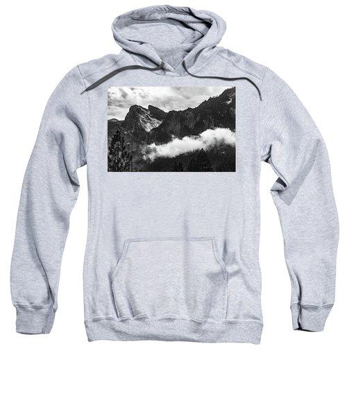 Cathedral Rocks Sweatshirt