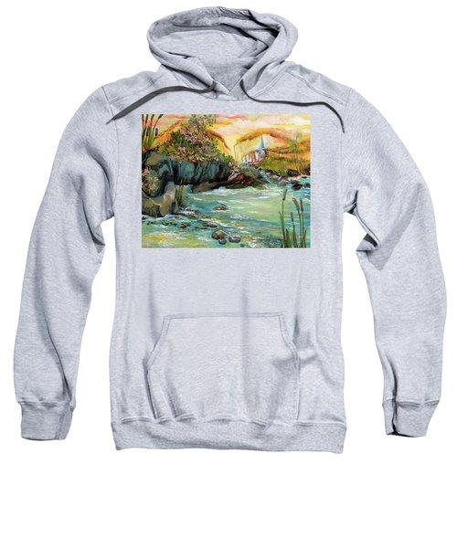 Cattail Falls Sweatshirt