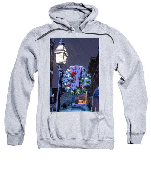 Celebrate The Season Sweatshirt