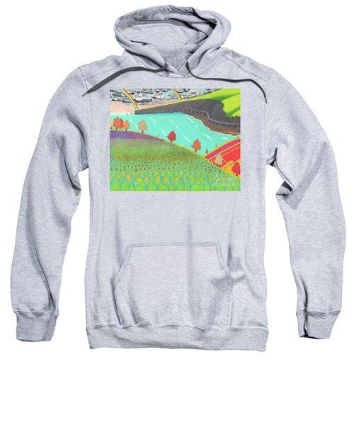 Celebration Sweatshirt