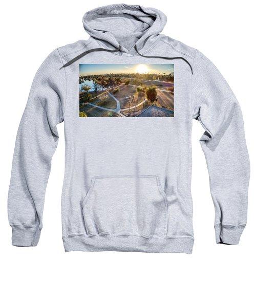 Chaparral Park Sweatshirt