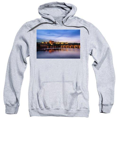 Charles Bridge Sweatshirt