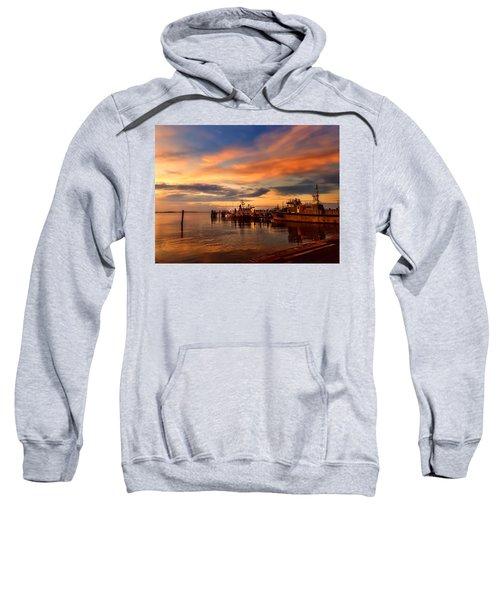 Charleston Dawn Sweatshirt
