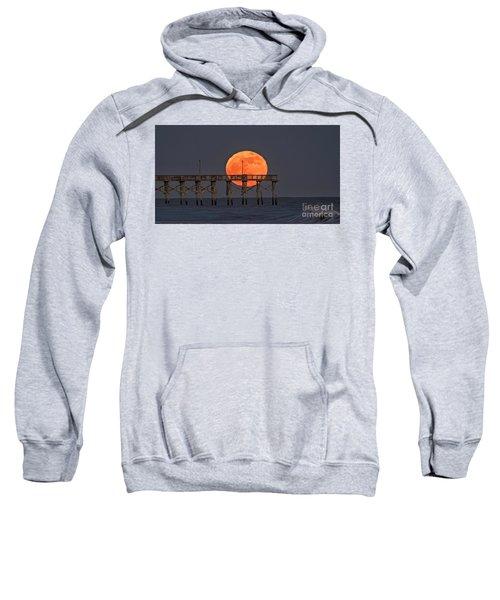 Cheddar Moon Sweatshirt