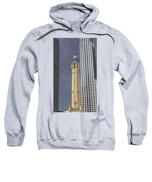 Chicago Sights Sweatshirt