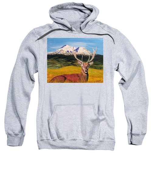 Chillin' Sweatshirt