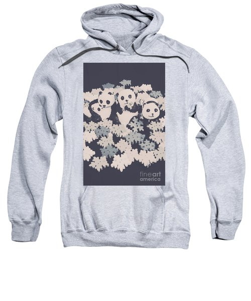 Chilling Out Sweatshirt