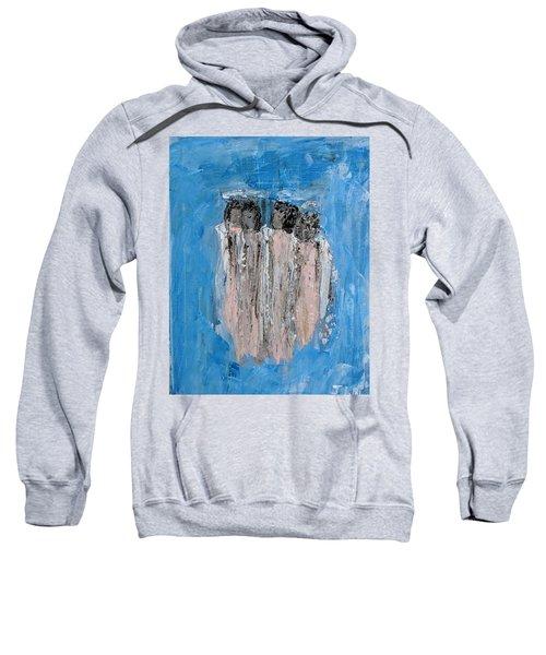 Choir Angels Sweatshirt