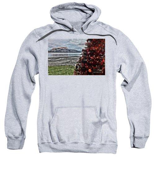 Christmas View Sweatshirt