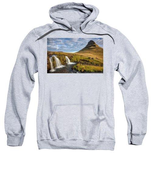 Church Mountain Sweatshirt