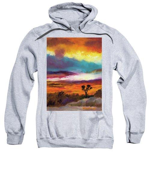 Cindy Beuoy - Arizona Sunset Sweatshirt