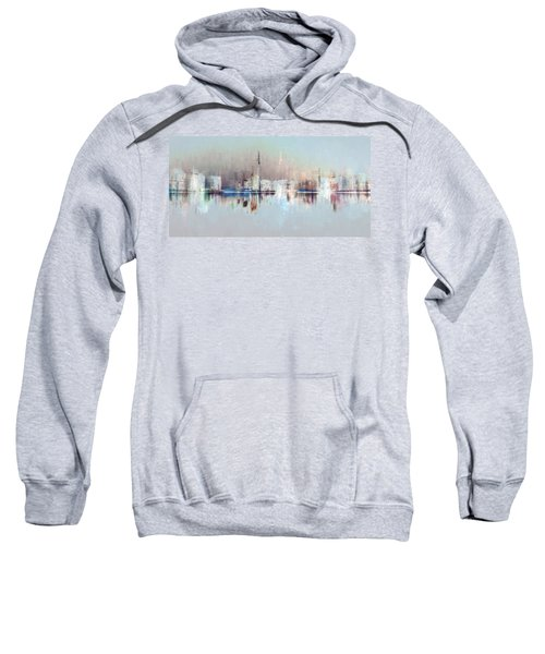 City Of Pastels Sweatshirt