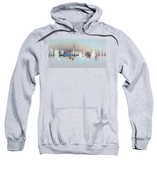 City Of Pastels Sweatshirt