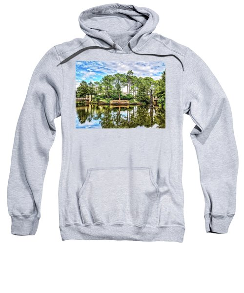 City Park Sweatshirt