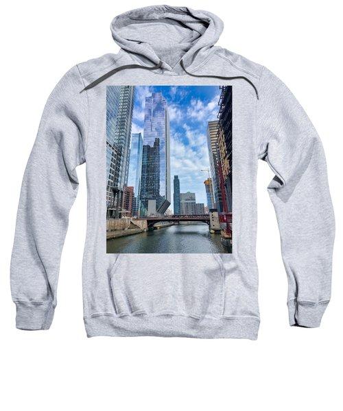 City Reflections Sweatshirt