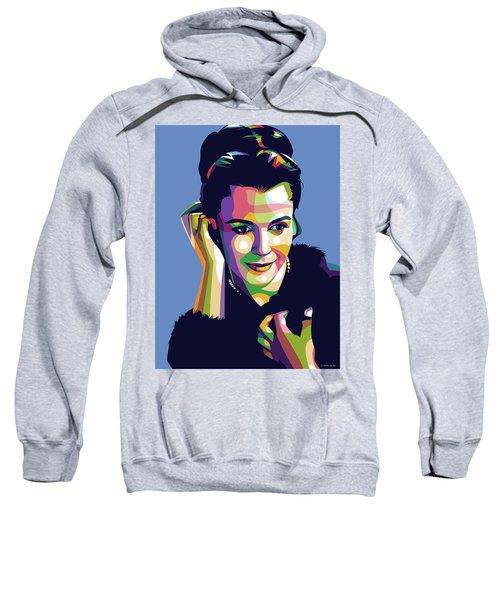 Claire Bloom Sweatshirt