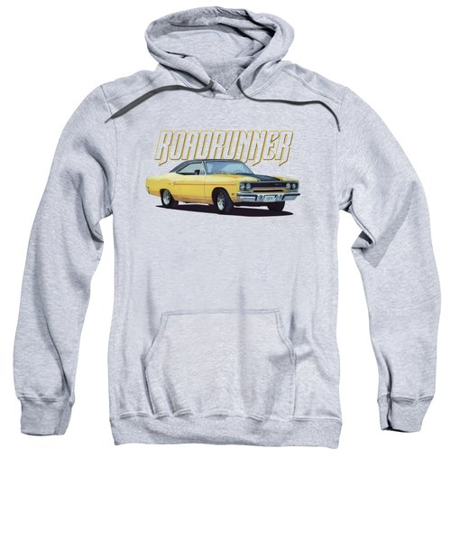 Classic Roadrunner Sweatshirt