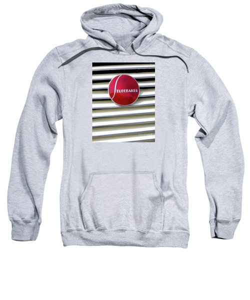Classic Studebaker Logo Sweatshirt
